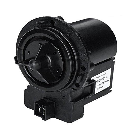 Siwdoy DC31-00054A DC31-00016A Washer Drain Pump Compatible with SAMSUNG Maytag AP4202690 1534541 PS4204638 ()