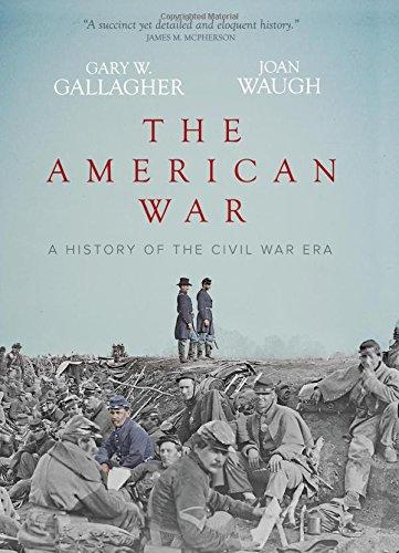 Download The American War: A History of the Civil War Era pdf