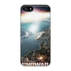 Case Cover For Apple Iphone 6 4.7 Inch Well-designed Hard End War Protector