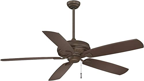Minka Aire F532-ORB Oil Rubbed Bronze Ceiling Fan