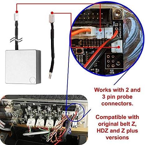 Z Set Shapeoko 3 Touch Probe CNC probe Probe