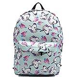 Unicorn Backpack for Girls, SWYIVY Unicorn
