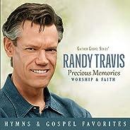Precious Memories: Hymns & Gospel Favor