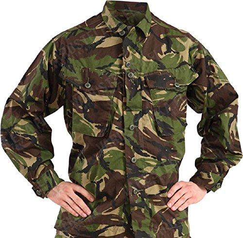 Esercito Giacca 95 maglia Army Soldato British Britannico prArWPnF