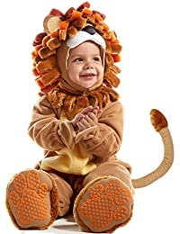 Deluxe Baby Lion Costume Set (18-24 months)
