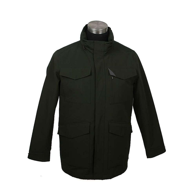 ペンドルトン アウター ジャケットブルゾン Pendleton Men's Clyde Hill Jacket Rosin [並行輸入品] B079BT1Q4X Medium
