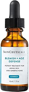 Sérum Antiacne Skinceuticals Blemish + Age Defense com 15ml