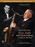 Bossa, Bonfa and Black Orpheus for Tenor Saxophone, , 0989670546
