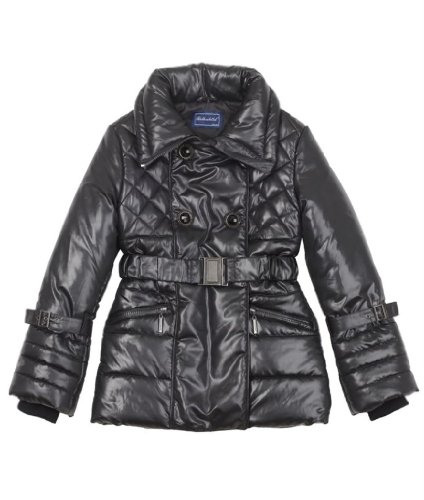 Quilted Walking Coat - 7