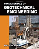 Fundamentals of Geotechnical Engineering 4th Edition