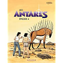 Antarès - tome 4 - Episode 4 (French Edition)