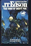 img - for The Code of Dusty Fog book / textbook / text book
