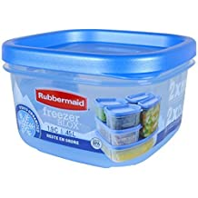 Rubbermaid 1.9-Cup Freezer Blox Food Storage Container by Rubbermaid