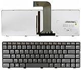 FEBNISCTE Laptop Keyboard with Backlight for DELL Inspiron N4110 N4050 N5030 N5040 N5050 M4040 M411R M4110 M5040 XPS X501L XPS X502L XPS 15 L502X Vostro 1540 Vostro 3450 Vostro 3350 Vostro 3550 US Keyboard