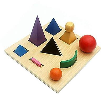 Baby Wood Toy Montessori Language Teaching Aids Children Grammar Symbol Preschool Training Education Toys Kids Learning Toy Blue: Clothing