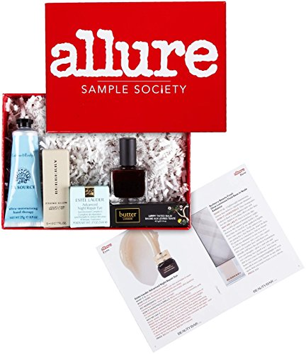 Sample Society Box - Assorted by Allure