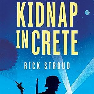 Kidnap in Crete Audiobook