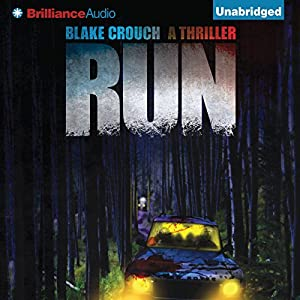 Run Audiobook