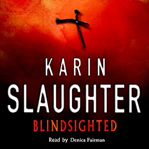 Blindsighted Audiobook