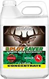 Messina Wildlife Plot Saver Deer Repellent Concentrate, 2.5 gallon