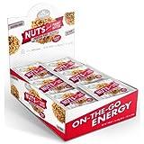 Betty Lous Protein Plus Nut Butter Balls - Peanut Butter, 1.7 Ounce - 12 per case.