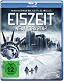 Eiszeit - New York 2012 (Das Jahr in dem die Erde gefriert) [Blu-ray]
