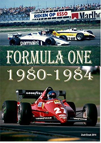 1984 Ferrari (FORMULA ONE 1980-1984 (7))