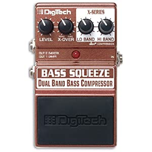 DIGITECH BASS COMP