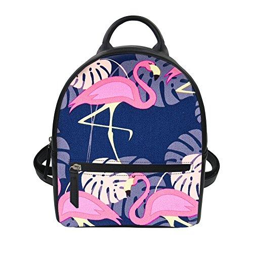 Mujer Packable Mochila morado Backpack 1 Advocator Bolso Color Para qtASZzZw