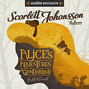 Alice's Adventures in Wonderland Hörbuch