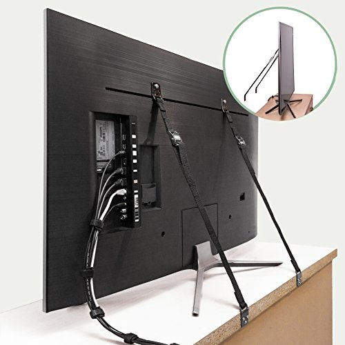 Safety Anti Tip Straps Screen Furniture product image