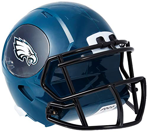 Philadelphia Eagles Abs Helmet Bank