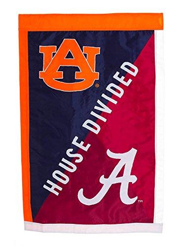 NCAA Vertical Flag NCAA Team: Alabama and - Of Shops Stores Gardens Pembroke