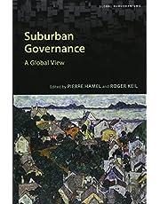 Suburban Governance: A Global View