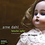 Falsche Opfer   Arne Dahl