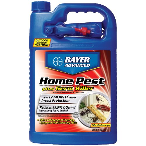 Advanced Indoor Insect Spray - 4