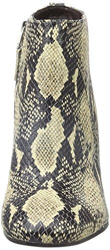Sam Edelman Cambell, Stivaletti Donna Beige (Modern Ivory Rock Snake)