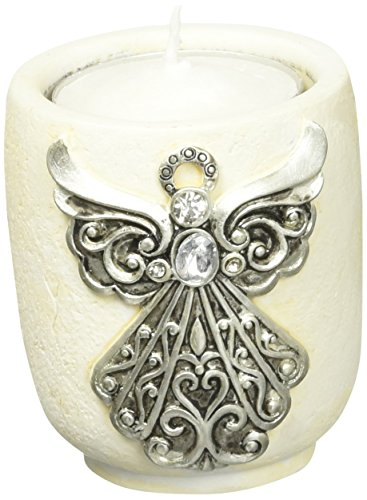 Fashioncraft Exquisite Angel Design Tea Light Holder