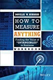 img - for How to Measure Anything Workbook: Finding the Value of