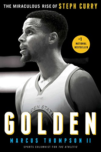 Golden: The Miraculous Rise of Steph Curry ()