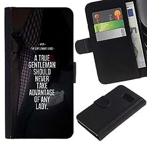 All Phone Most Case / Oferta Especial Cáscara Funda de cuero Monedero Cubierta de proteccion Caso / Wallet Case for Sony Xperia Z3 Compact // motivación ventaja caballero