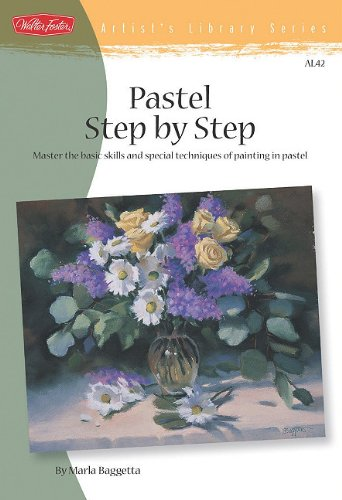 Download Pastel Step by Step (Artist's Library) pdf epub