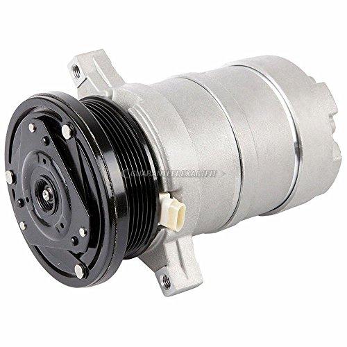 ality AC Compressor & A/C Clutch For Cadillac - BuyAutoParts 60-00916NA New (Cadillac Seville Ac Compressor)
