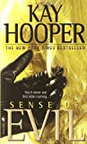 Sense of Evil, Kay Hooper, 0553583476
