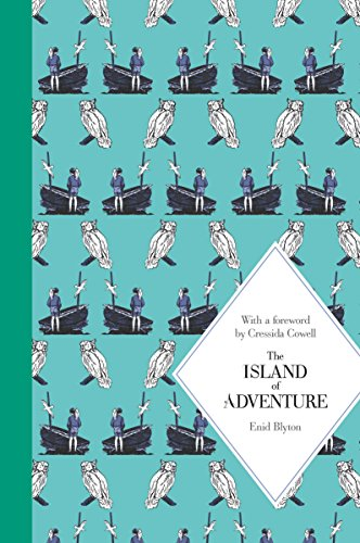 The Island of Adventure: 70th Anniversary (Adventure Series)