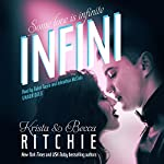 Infini: Aerial Ethereal, Book 2 | Becca Ritchie,Krista Ritchie