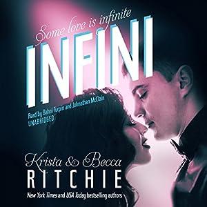 Infini Audiobook