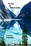 img - for Terror at Mirror Lake book / textbook / text book
