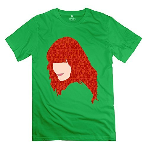 New Arrival Florence Welch And The Machine Men
