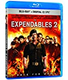 The Expendables 2 / Les Sacrifiés 2 (Bilingual) [Blu-ray + Digital Copy]
